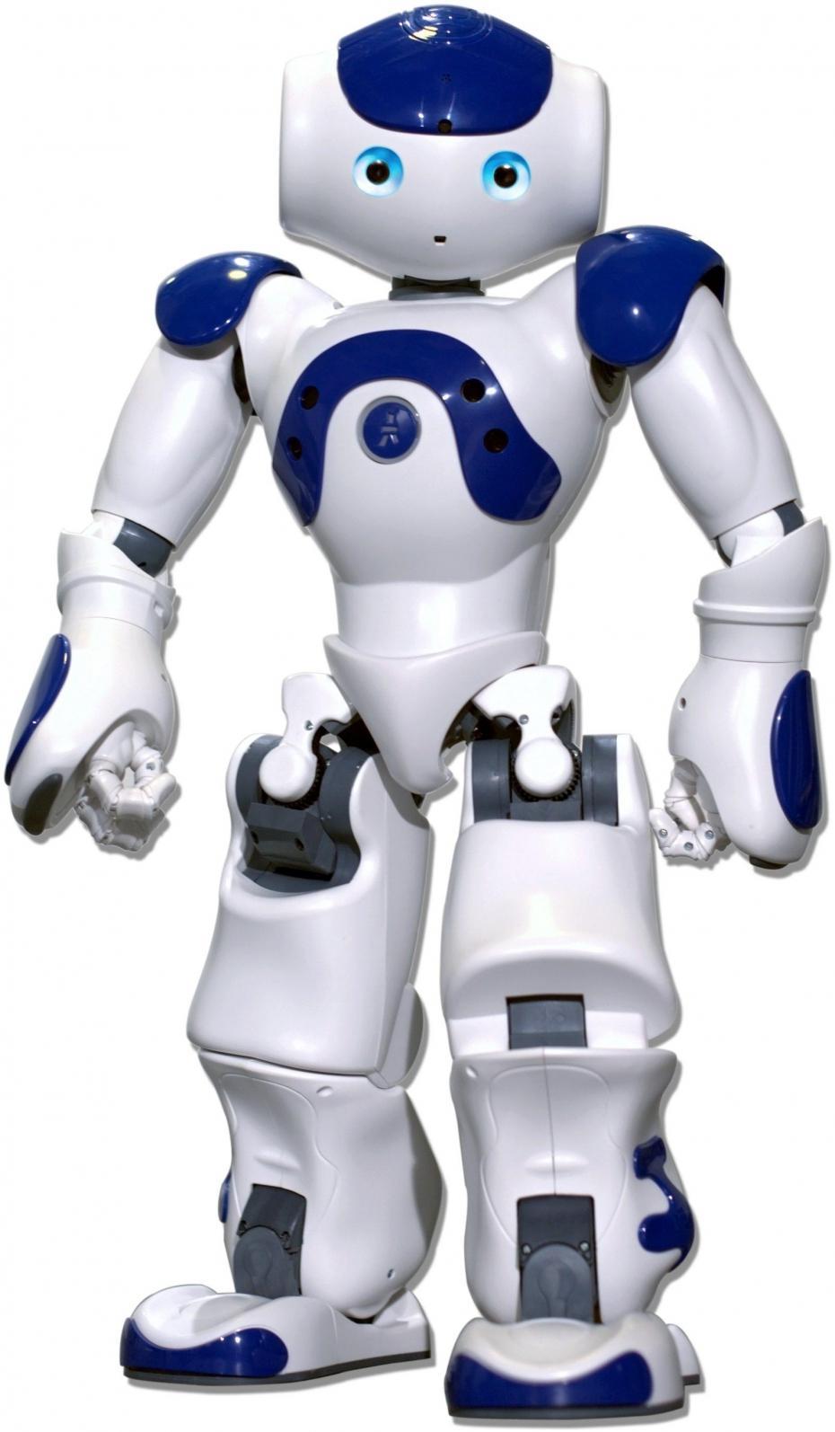 Sti2d saint erembert - Robot menager haut de gamme ...